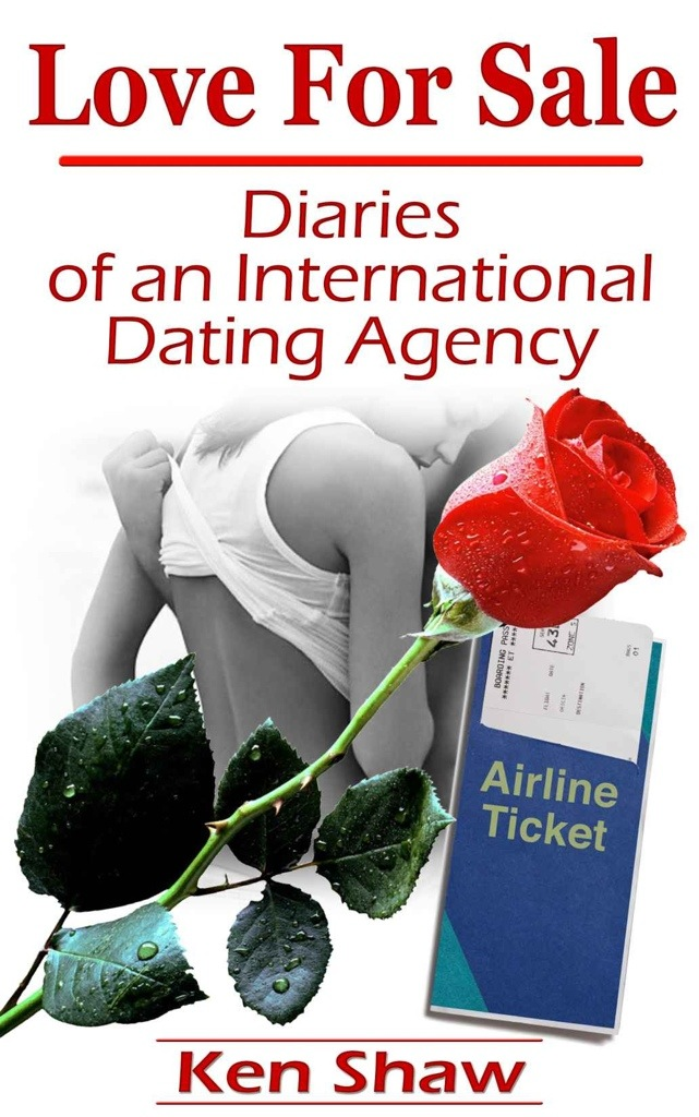 Elite International dating agency